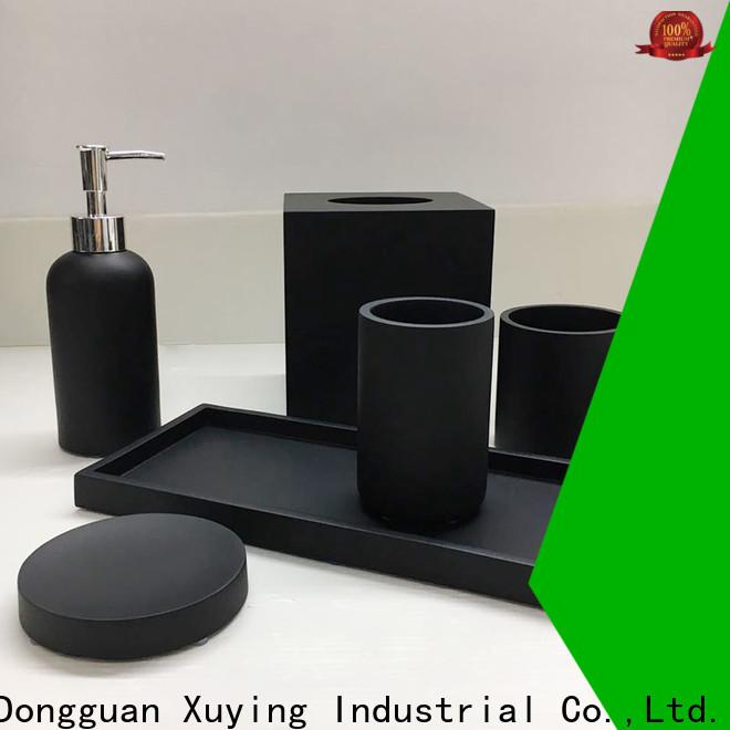 elegant gold bathroom accessories manufacturer for home