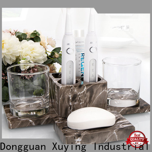 Xuying Bathroom Items professional luxury bathroom accessories factory for home