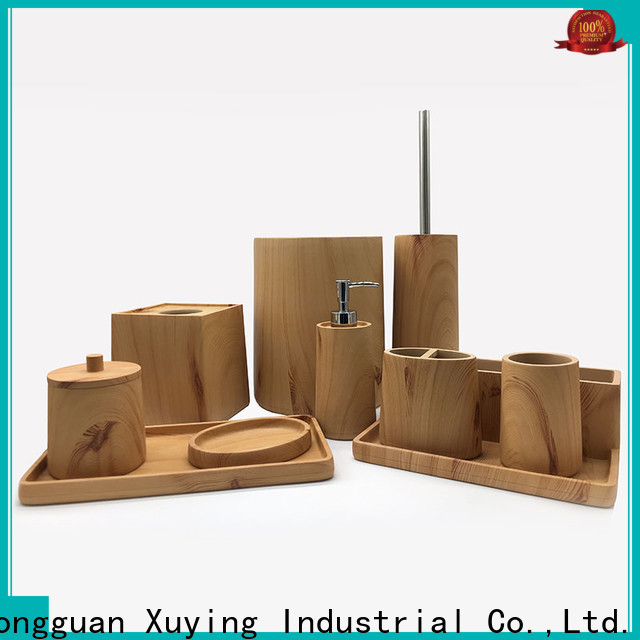 Xuying Bathroom Items black bathroom accessories manufacturer for home