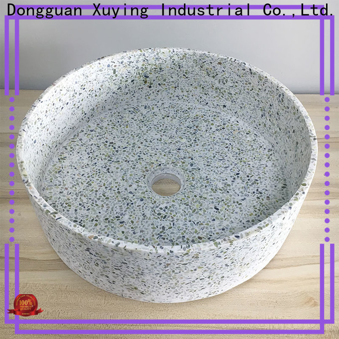 Xuying Bathroom Items wash hand basin wholesale for hotel