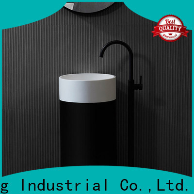 stable hand basin supplier for hotel