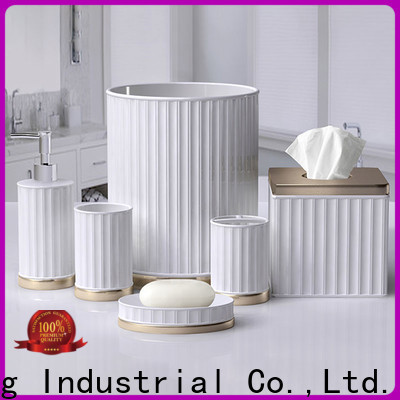 practical ceramic bathroom sets with good price for home