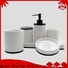Xuying Bathroom Items durable bathroom accessories luxury factory price for hotel