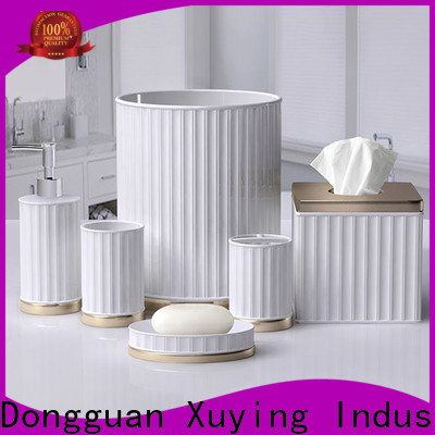 hot selling ceramic bathroom set design for restroom
