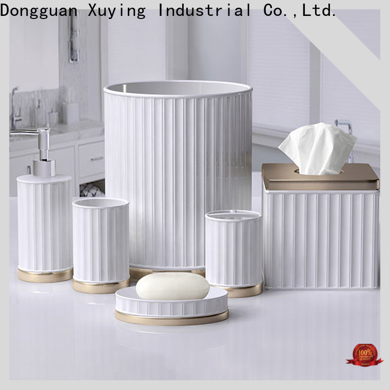 Xuying Bathroom Items hot selling ceramic bathroom sets supplier for bathroom