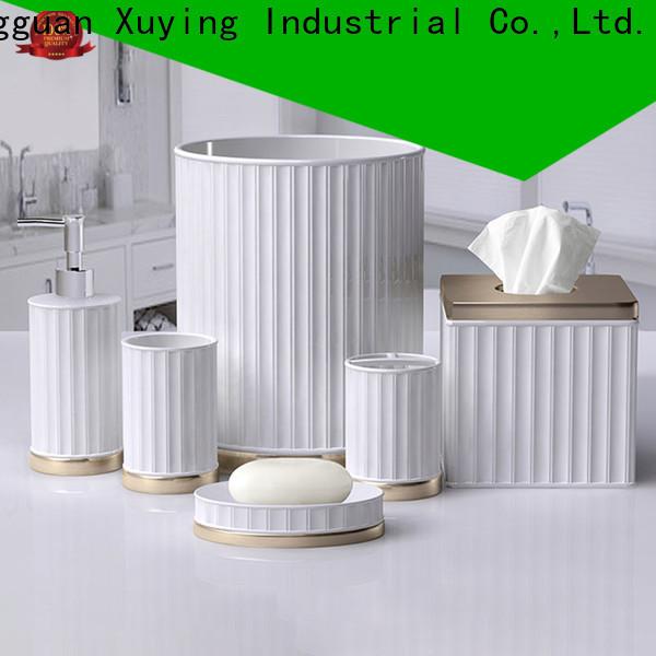 Xuying Bathroom Items quality ceramic bathroom sets with good price for bathroom