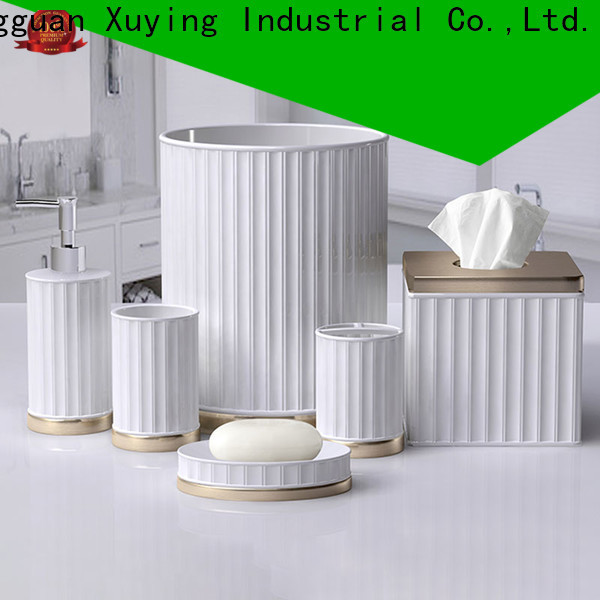 Xuying Bathroom Items quality ceramic bathroom sets with good price for bathroom