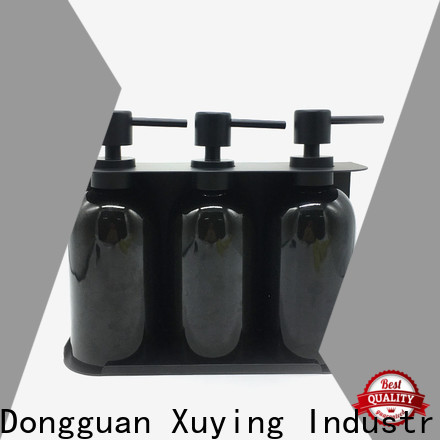 Xuying Bathroom Items black and white bathroom decor supplier for hotel