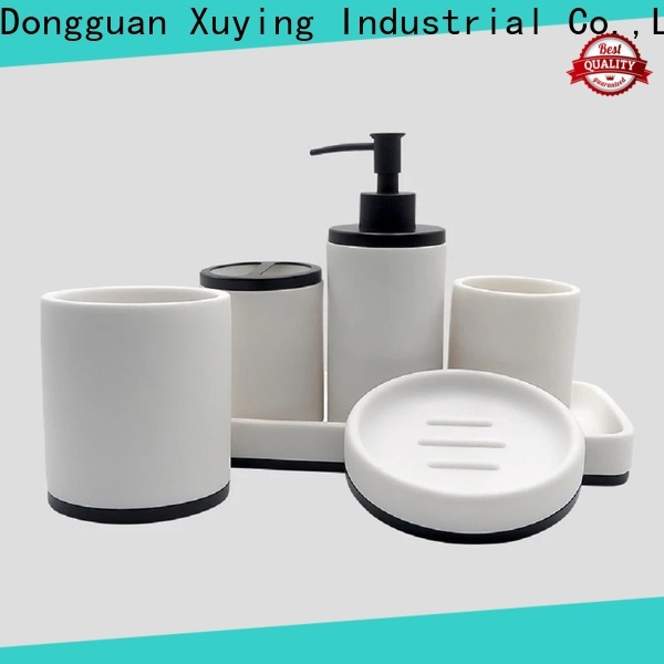 Xuying Bathroom Items hot selling bathroom items wholesale for hotel