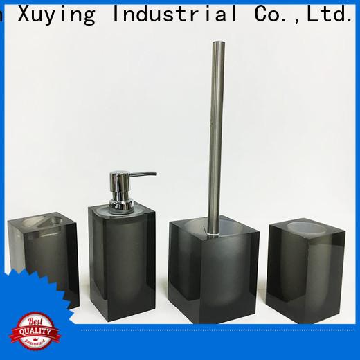 practical grey bathroom accessories supplier for bathroom