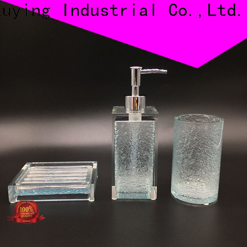 quality complete bathroom sets wholesale for hotel