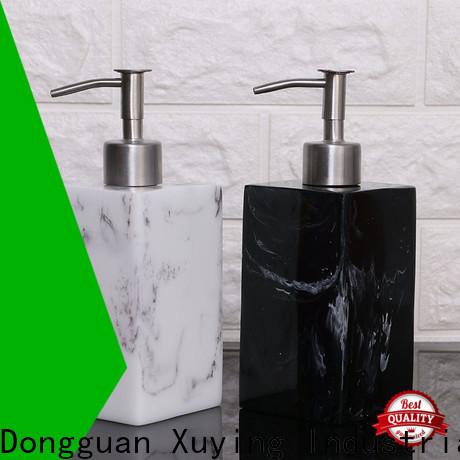 Xuying Bathroom Items liquid soap dispenser supplier for hotel