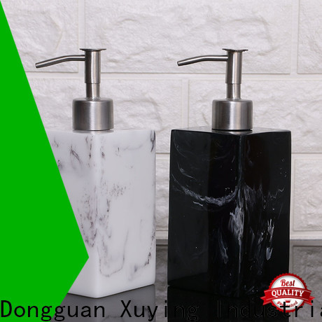 Xuying Bathroom Items liquid soap dispenser supplier for hotel