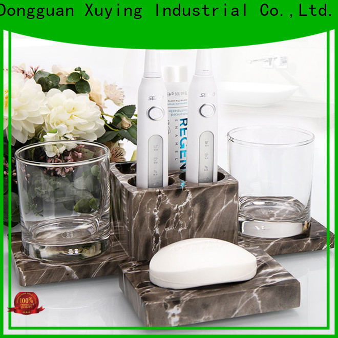Xuying Bathroom Items popular hospitality products design for restroom