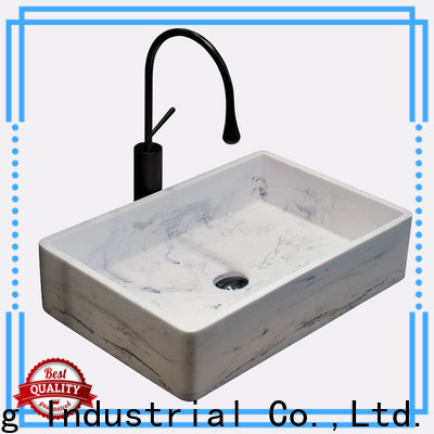 Xuying Bathroom Items stable wash hand basin personalized for hotel