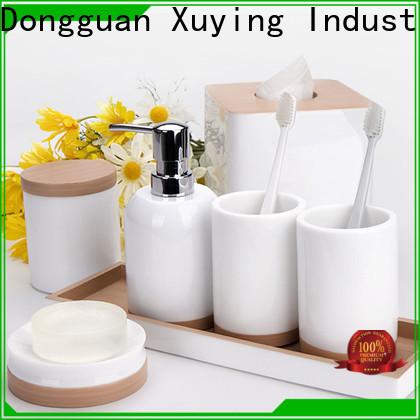 Xuying Bathroom Items black bathroom accessories manufacturer for bathroom