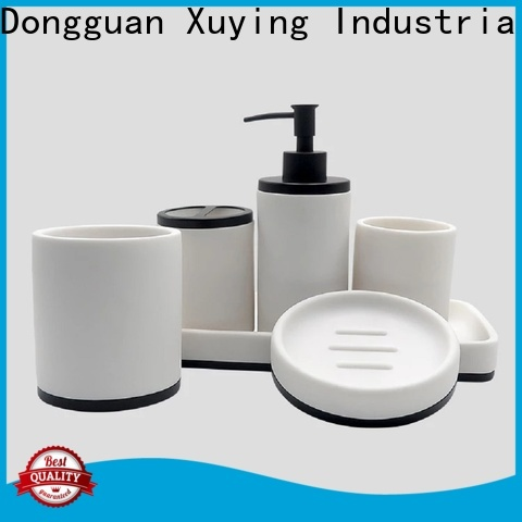 Xuying Bathroom Items luxury bathroom accessories sets personalized for home
