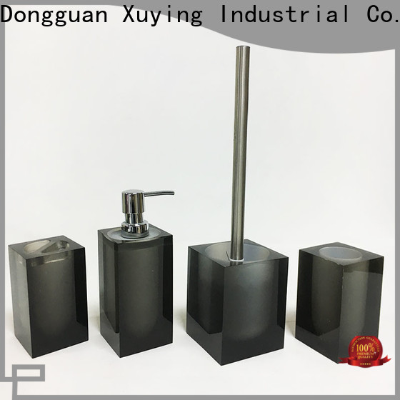 Xuying Bathroom Items quality bathroom decor sets wholesale for hotel