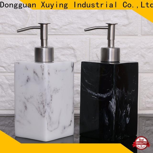 durable liquid soap dispenser manufacturer for hotel