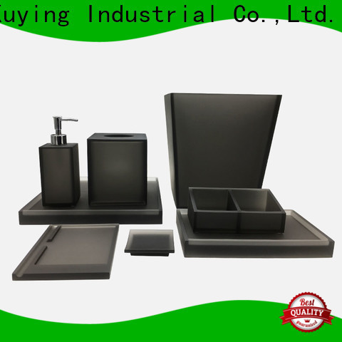 Xuying Bathroom Items hot selling bathroom items supplier for hotel