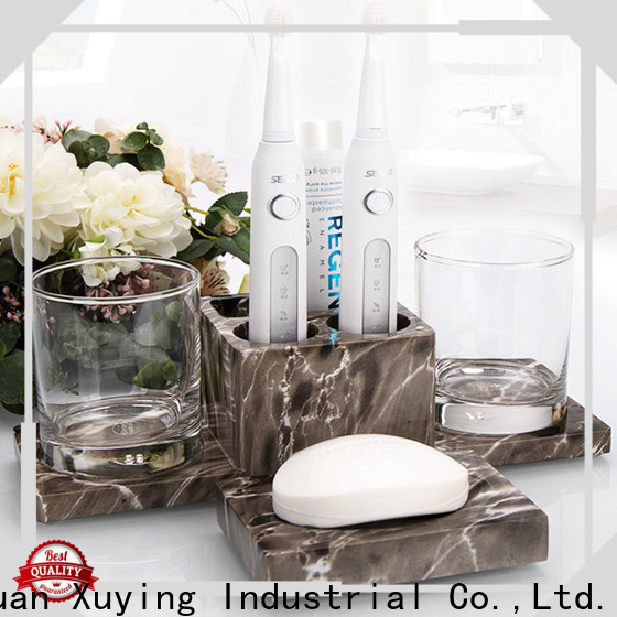 Xuying Bathroom Items long lasting hotel accessories factory for hotel