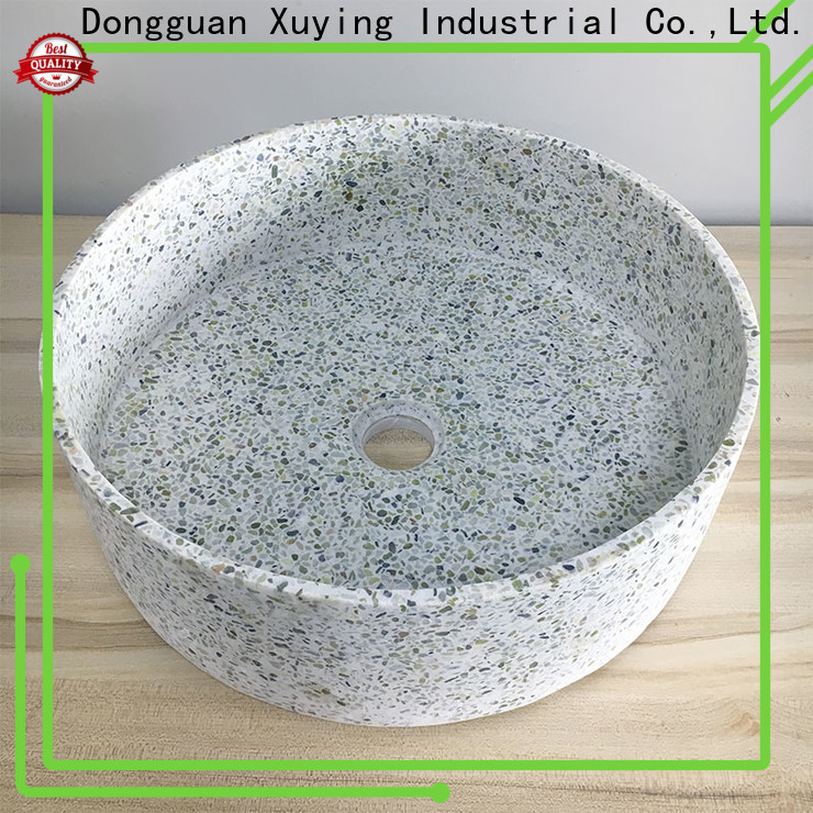 Xuying Bathroom Items sink basin wholesale for restroom