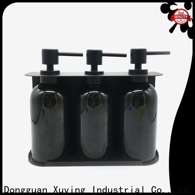 durable soap dispenser set directly sale for bathroom