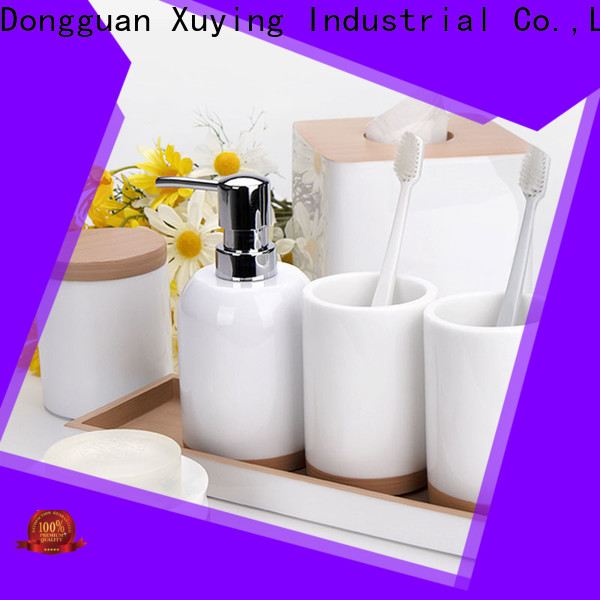 durable silver bathroom accessories manufacturer for bathroom