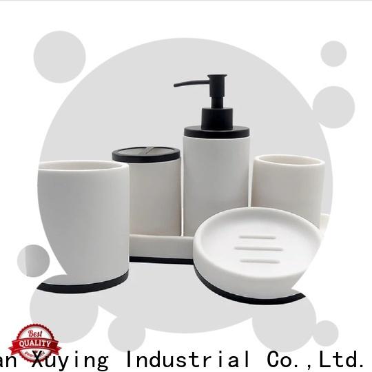 durable grey bathroom accessories wholesale for restroom