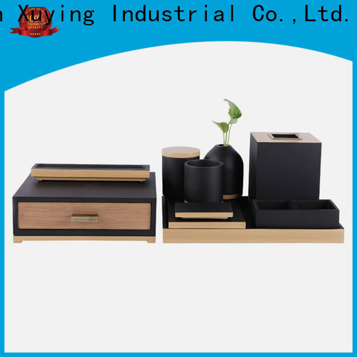 Xuying Bathroom Items hotel products supplier for bathroom