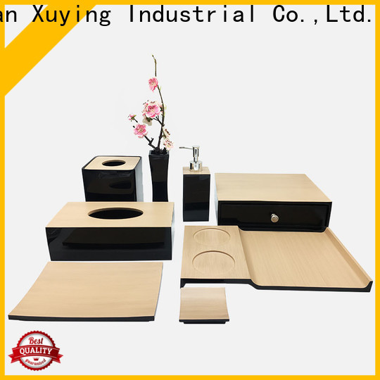 Xuying Bathroom Items elegant hotel products factory for home