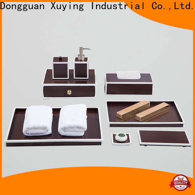 Xuying Bathroom Items luxury bathroom accessories supplier for home