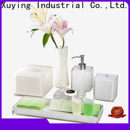 quality bathroom items supplier for hotel