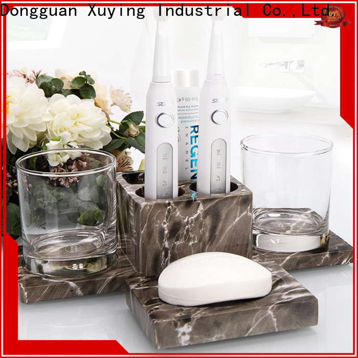 long lasting luxury bathroom accessories with good price for hotel