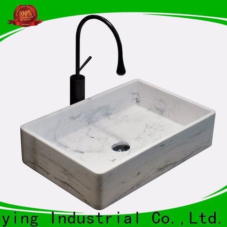 Xuying Bathroom Items square bathroom sinks supplier for hotel