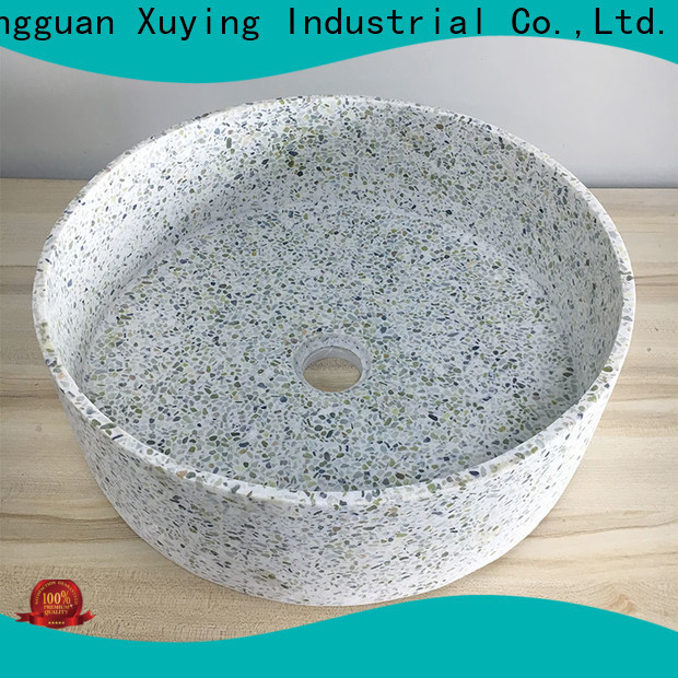 Xuying Bathroom Items reliable square bathroom sinks wholesale for hotel