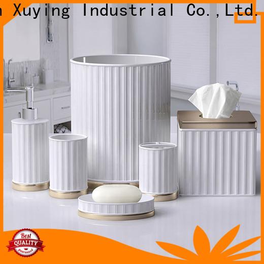 practical ceramic bathroom accessories factory for bathroom